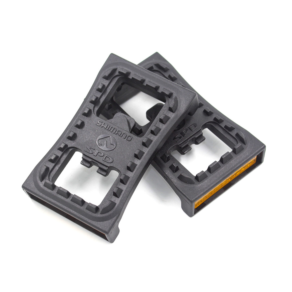 Cleat Flat Pedals  SM-PD22 Fedals bicycle Pedals For M520 M540 M780 M980 onepair