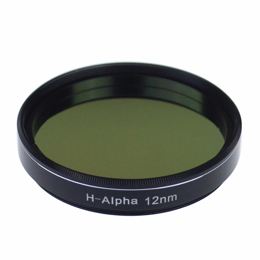 2Inch H-Alpha Narrow Band Filter 12nm for Astromomic Telescope alpha hydrox 12% 340g