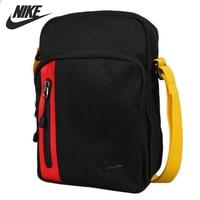 Nova chegada original nike tech itens pequenos unisex bolsas sacos de desporto