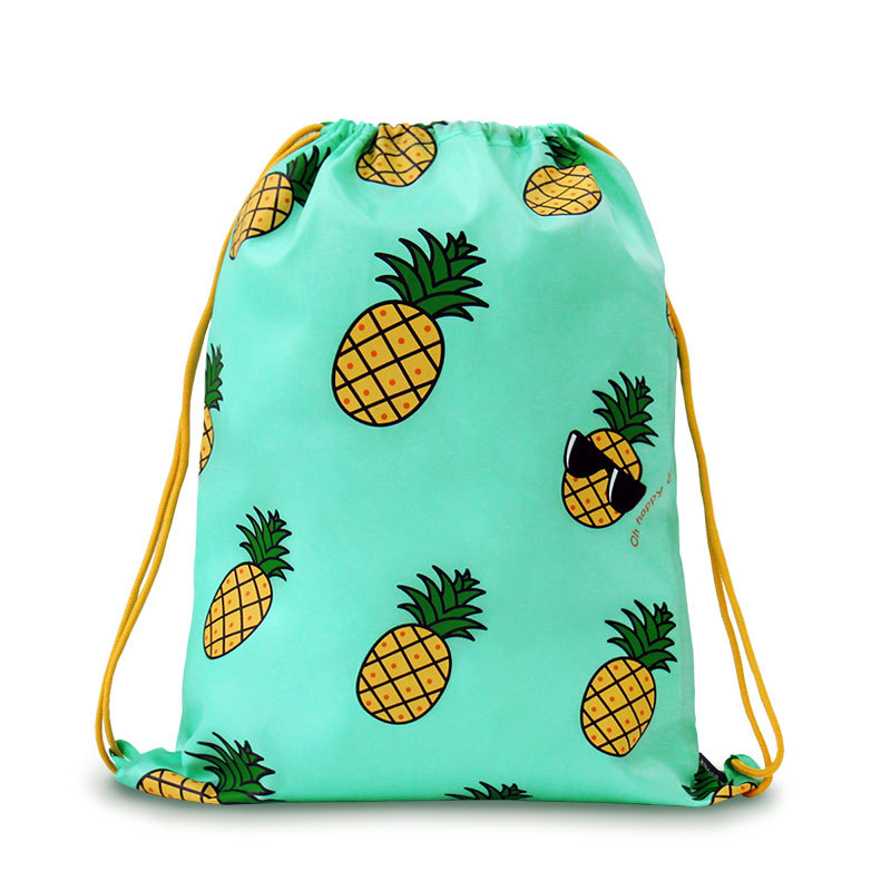 Aliexpress.com : Buy U PICK New Design Drawstring Backpack 100 ...