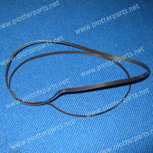 C6436-80009 Carriage drive belt for HP Business Inkjet 2300 2300N 2300DTN printer parts used