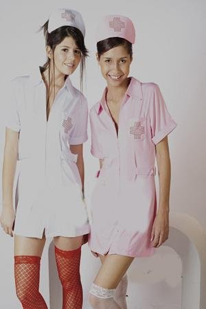 Sexy lingerie Nurse Costume party Halloween Adult Cosplay Dress Fancy Dress JD6022 ...