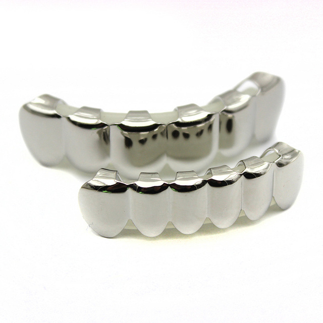 HIPHOP Dental Grillz Teeth...