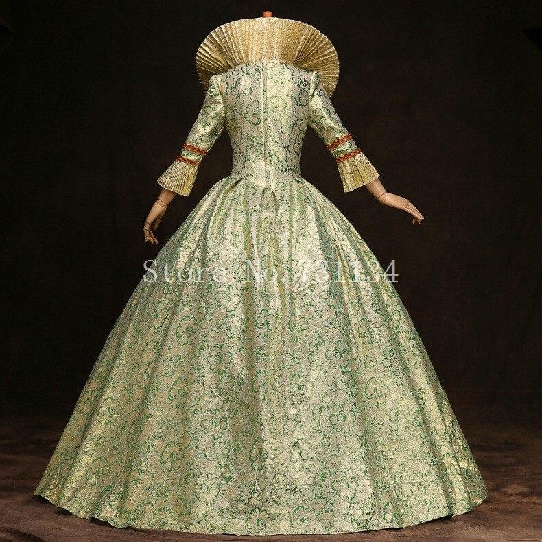 Marie antoinette real dress images for Marie antoinette wedding dress