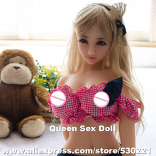 102cm Top quality real sexy dolls silicone, japanese love doll, adult doll, oral sex doll, artificial vagina full body