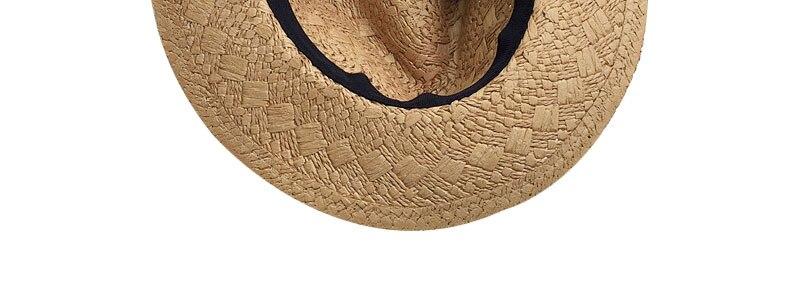 Ocasional do verão chapéus de Sol para