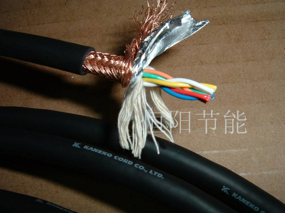 3pair Wire Shielded Cable - Dolgular.com