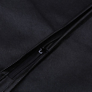 Image 5 - Breathable Non Woven Garment Clothes Cover Dress Suit Coat Protector Travel Dustproof Bag Protective Cover Organizer Storage Bag