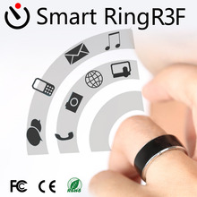 Jakcom R3F Wearable devices NFC Smart Ring anillos White Black Wear For iphone Samsung HTC Sony LG IOS Android Window NFC Phone