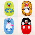 74*46CM Newborn Baby Sleeping Bags As envelope and winter wrap sleepsacks Cocoon Baby Used As a stroller bag blanket & swaddling