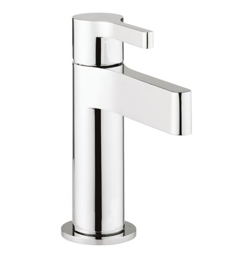 High Quality Bathroom Matte black Brass Basin Mixer Tap Hot and Cold Mixing Faucet