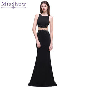 Top 10 Black Evening Dress Size 16 Brands
