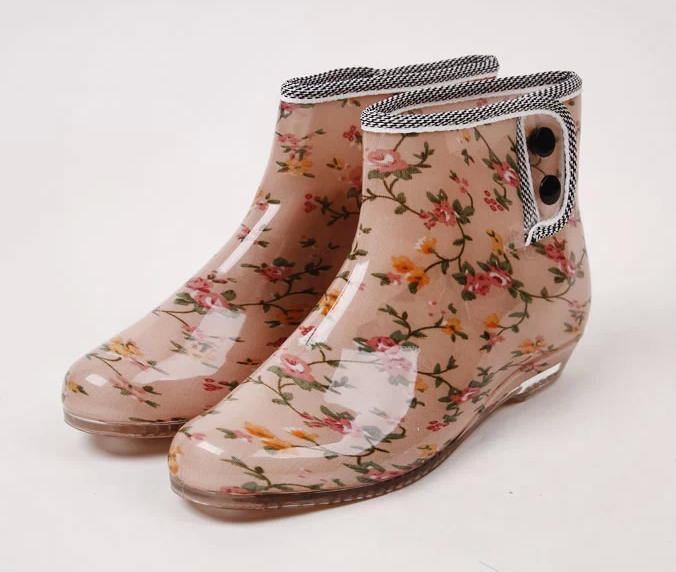 Online Get Cheap Womens Garden Boots Aliexpresscom Alibaba Group