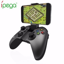 2018 NEW IPEGA PG-9062S Bluetooth V3.0 Gamepad Wireless Gaming Game Controller For Android Smart Phone TV Box Tablet PC Joystick