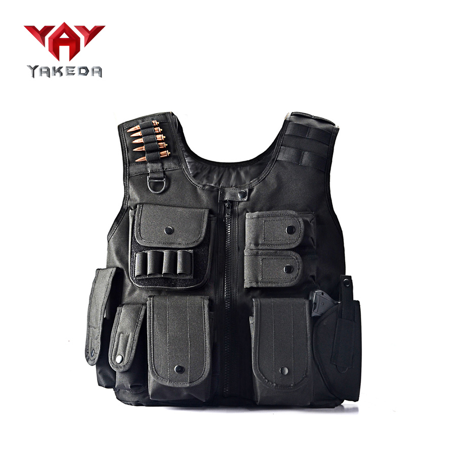 Law Enforcement Tactical SWAT Vest Army Fans Outdoor Vest Cs Game Vest,cs Field Vest Cosplay of Counter Strike Game
