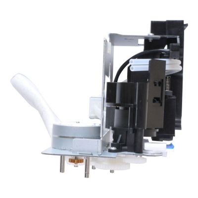 Mutoh VJ-1604 Solvent Resistant Pump Capping Assembly mutoh vj 1618 pump capping assembly dg 0000