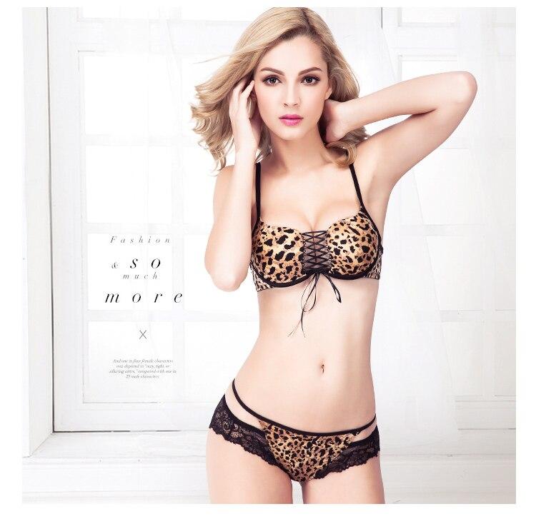 fad0a8422d Sexy Mousse Caliente Mujeres Bra Set! tendencia de la moda ...