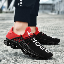 Bonjean 19 New Fashion Men Shoes Popular Soft Air Cushion Run Men Sneakers Unise