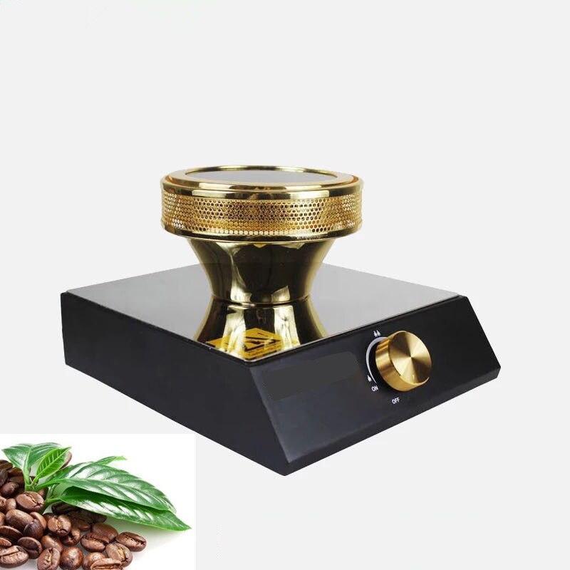 Высокое качество, 3 головки, 400 Вт, 220 В, галогенный балочный нагреватель, горелка, инфракрасный нагреватель для кофемашины Hario Yama Syphon - 3