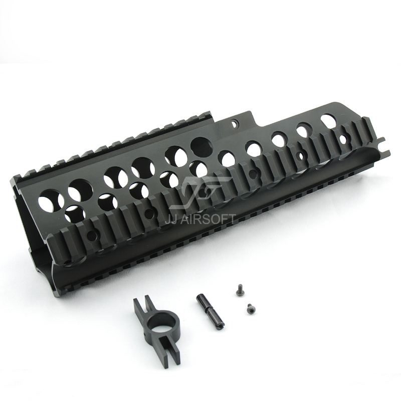 JJ Airsoft G36K RAS suitable for TM CA,JG,CYMA and etc. G36 Series G36 Rail System G36 / G36C / G36K handguard nafisa farooq and nasir mehmood cicer arietinum and vigna mungo antifungal ca afp gene and assays