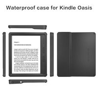 IP67 Underwater Shockproof Anti Frost Anti Dust Soft Armor Tablet Shell Waterproof Case for Amazon Kindle Oasis