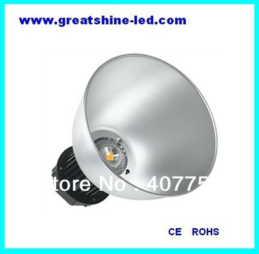 Ce&rohs High Power Dimmable 1pcs COB Led Chips 80w Led