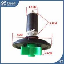 1 шт. для стиральной машины ротором/лезвие BPX2-8 BPX2-7 двигателя воды лезвие хорошие рабочие