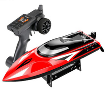 Remote Control Boat Toy Boat Speedboat Steamer Wireless Electric Boat Super Model High Speed Water Coled Waterproof Rowing kids pedal boat water hand boat amusement boat