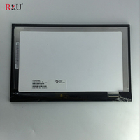 R U LCD Display Screen Panel Monitor Repair Part CLAA101FP05 1920 1200 IPS For ASUS ME302
