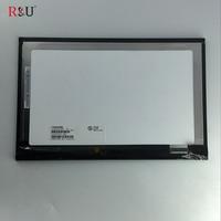 R U LCD Display Screen Panel Monitor Repair Part CLAA101FP05 1920 1200 IPS For ASUS ME302