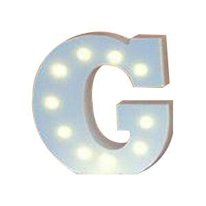 White Wooden Letter Decorative Light Wedding Party Showcase Led Spelling Lightg15133cm