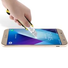Для Samsung Galaxy A5 2017 A520F Стекло Оригинальный NILLKIN Удивительный H Anti-Explosion Закаленное Стекло Экрана Протектор Защитная Пленка