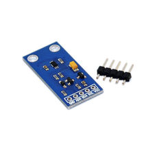цена на New BH1750FVI Digital Light intensity Sensor Module For Arduino 3V-5V Power
