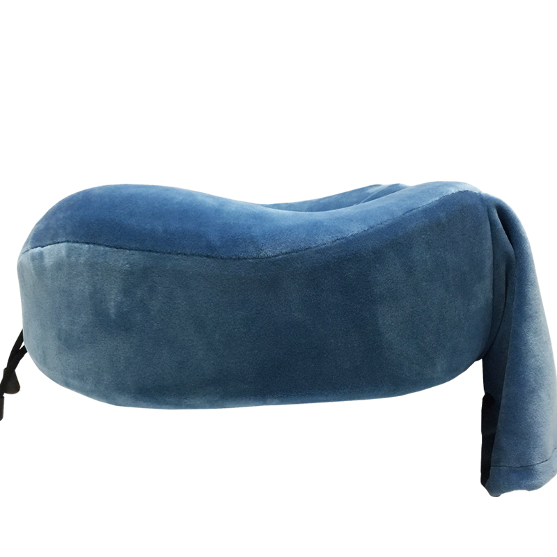 Snoring and anti static work has certain physical therapy function. A U memory pillow can be used to protect the Neck.