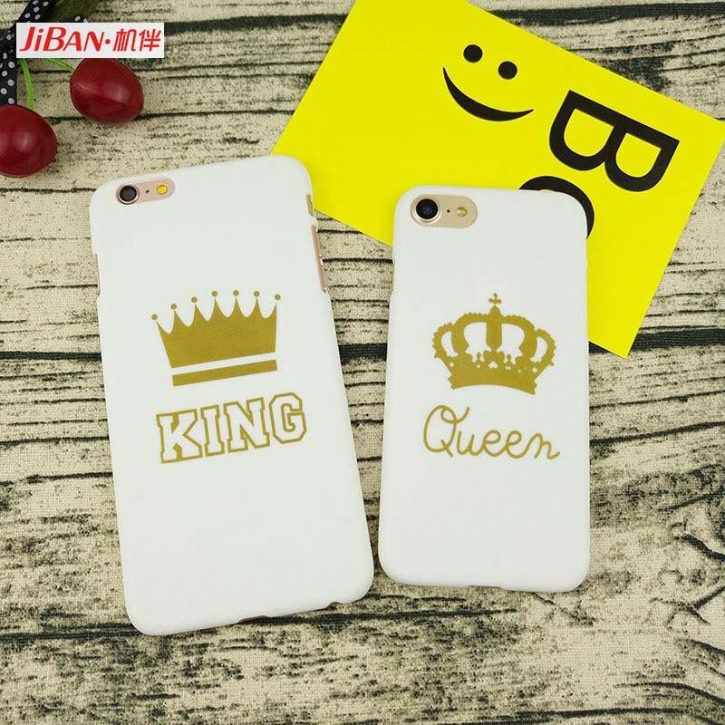 Jiban Nuovo Testo Oro Sfondo Bianco Regina Re Crown Cassa Del