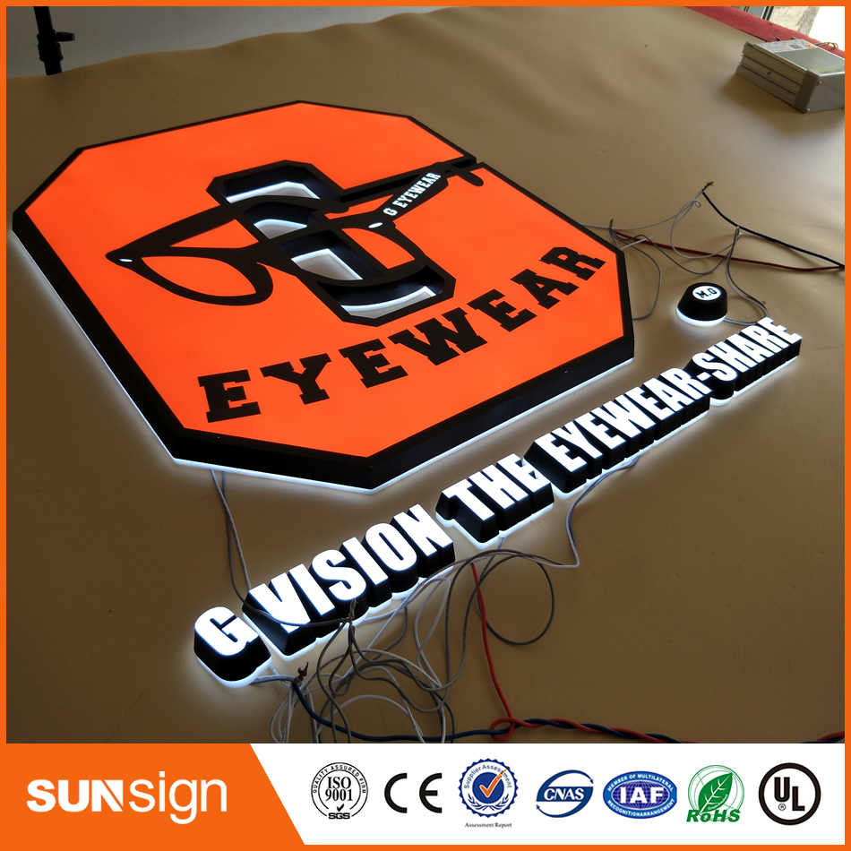 New Style Steel Sign Letters,mini Led Channel Letters Sign,alphabet Letter Sign