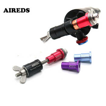 AIREDS Bike Rear Shock Eyelet Bushing Removal Install Tools Bicycle Rear Shocks For Fox Rockshox FOX CCDB DU Disassembly  Kit - DISCOUNT ITEM  39% OFF All Category