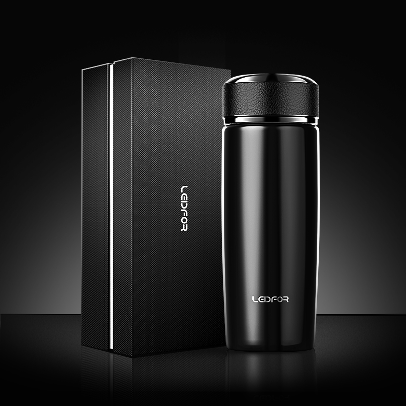 Thermos Termo Tea Coffee Vacuum Flask Thermo Mug Stainless Steel Car Sport Insulated Heat Thermal Water