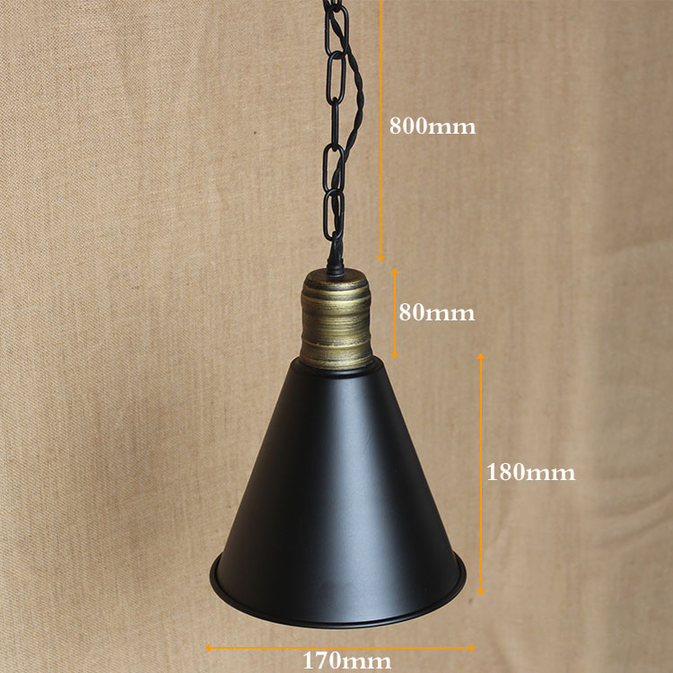 IWHD Iron Retro Pendant Light Fixtures Loft Vintage Industrial Hanging Lamp LED Black Bedroom kitchen Lamparas Home Lighting iwhd vintage hanging lamp led style loft vintage industrial lighting pendant lights creative kitchen retro light fixtures