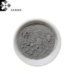 Polvo de cobre Chapado en plata 800 malla-1000 material conductivo de malla 3%-30% polvo de aleación de plata