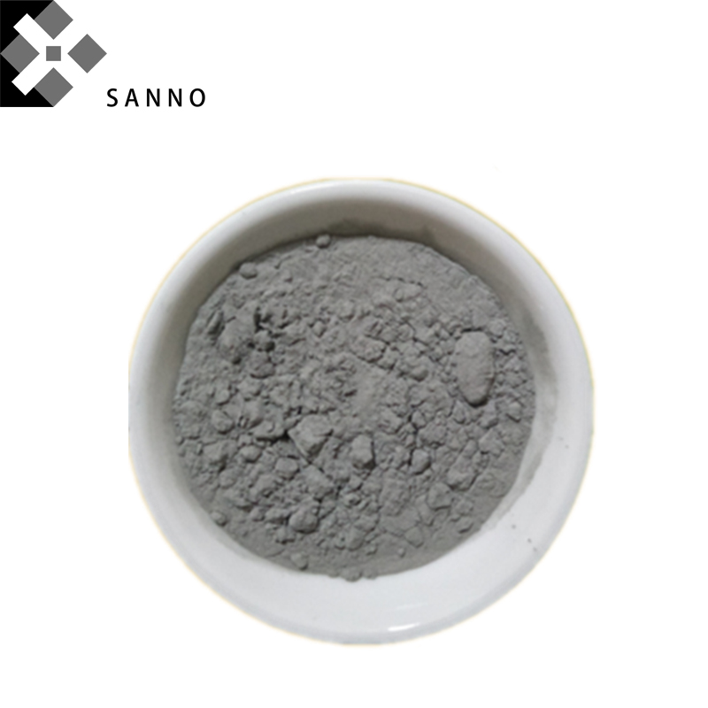 Silver-plated Copper Powder 800 Mesh - 1000 Mesh Conductive Material 3% - 30% Silver Alloy Powder