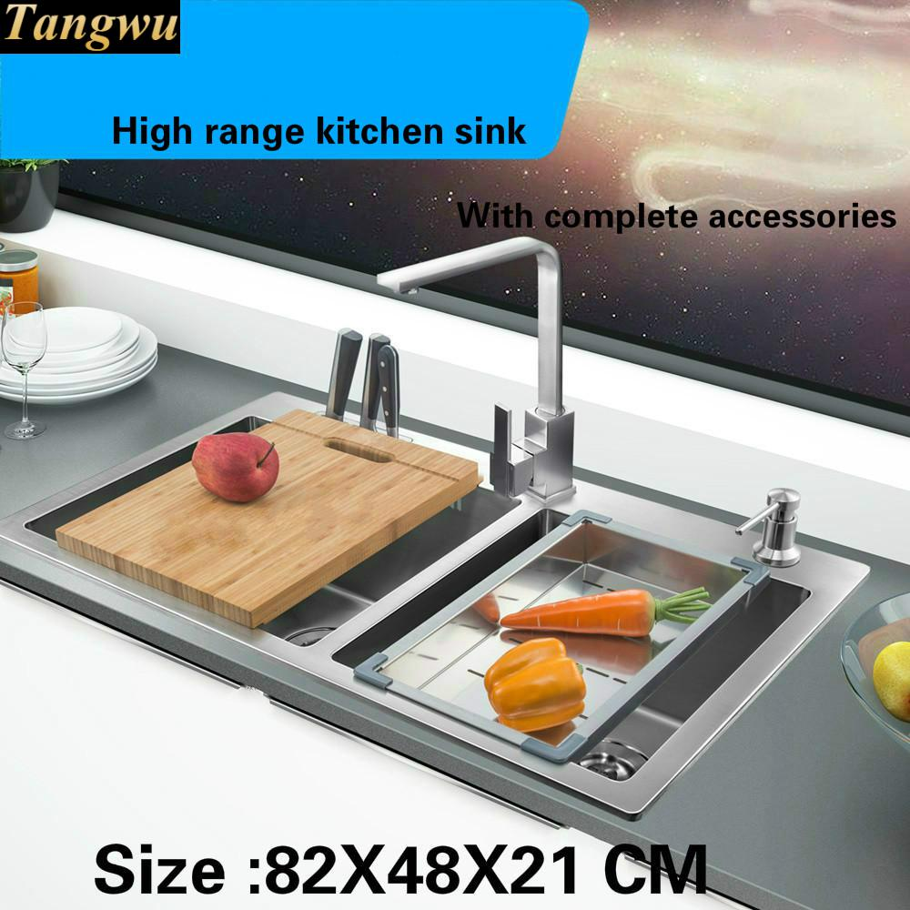online get cheap large kitchen sinks -aliexpress | alibaba group