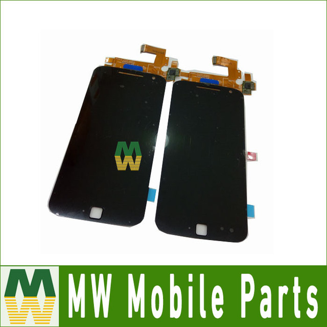 1PC/Lot  high quality For Motorola  Moto G4 plus LCD  Display+ Touch Screen