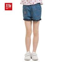 Girls Denim Shorts Girls Shorts Summer Kids Pants Girls Short Pants Summer Fashion Kids Jeans 2015