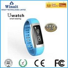 Новый Китай Дешевые Модные Bluetooth Smart часы наручные часы для Бесплатная доставка