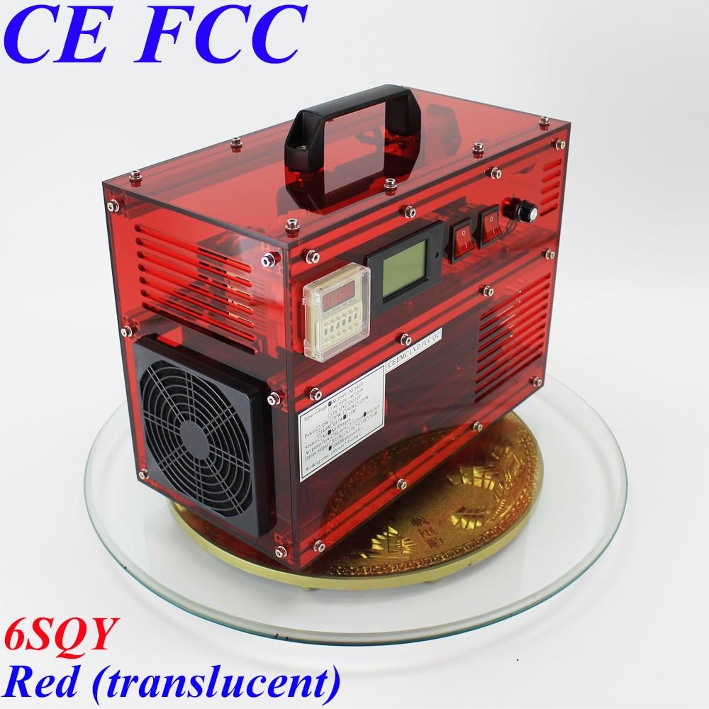 CE EMC LVD FCC գործարանային ելք 5SQY 6SQY 0-10 գ / - Կենցաղային տեխնիկա - Լուսանկար 3