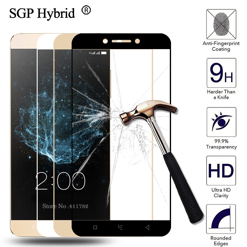 Full Cover Tempered Glass For Letv Leeco Le Pro 3 Screen Protector Leeco Le S3 X626 X522 Cool 1 Cool1 Pro3 X651 Le2 Max 2 Glass