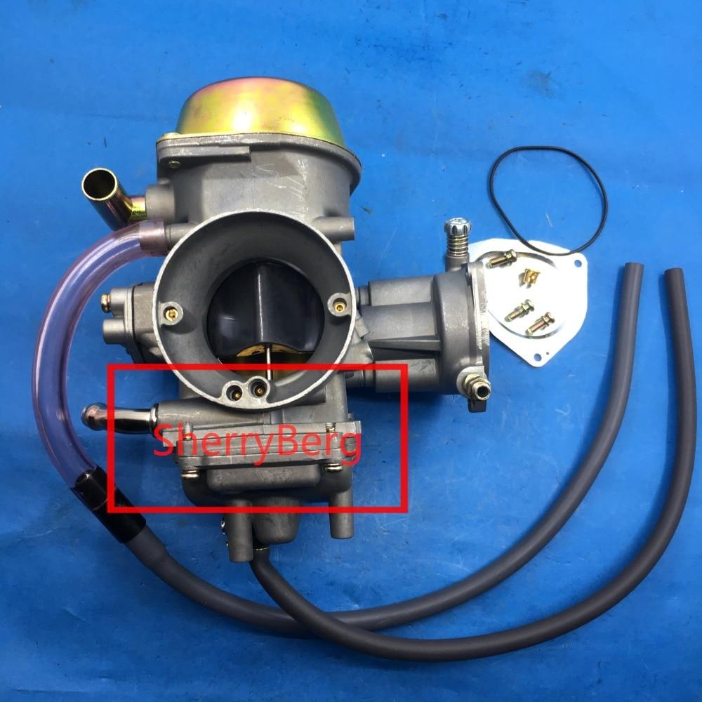 Carburateur Assy Pour Hisun 700CC ATV QUAD ATV HISUN Pièces 16100-F39-0001 Carb carburateur