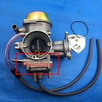 Carburetor Assy For Hisun 700CC ATV QUAD HISUN ATV Parts 16100 F39 0001 Carb carburettor