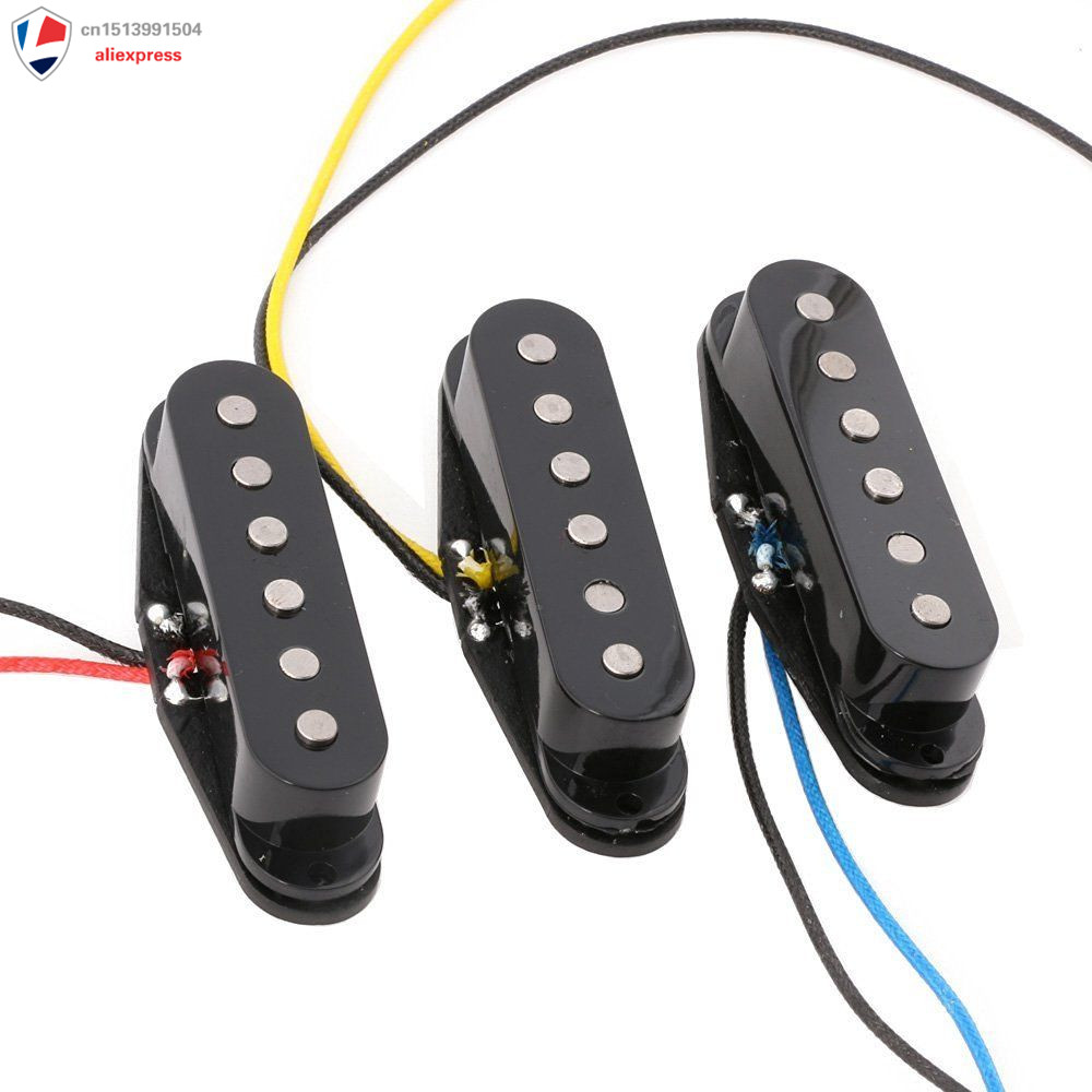 Amazing Three Way Switch Guitar Tall Hh 5 Way Switch Wiring Clean Car Alarm Installation Wiring Diagram Bulldog Security Remote Vehicle Starter System Young Dimarzio Push Pull Pot OrangeIbanez Guitar Pickups Aliexpress.com : Buy Black Alnico 5 Alnico V Single Coil Pickup ..
